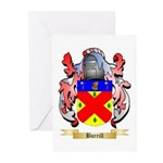 Burrill Greeting Cards (Pk of 10)