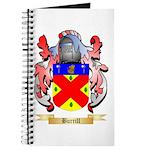 Burrill Journal