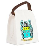 Burridge Canvas Lunch Bag