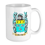 Burridge Large Mug