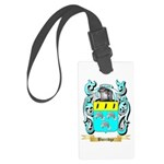 Burridge Large Luggage Tag