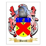 Burrell Small Poster