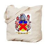 Burrell Tote Bag