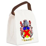 Burrell Canvas Lunch Bag