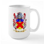 Burrell Large Mug