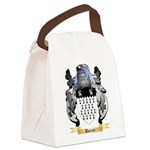 Burree Canvas Lunch Bag