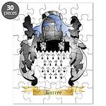 Burree Puzzle