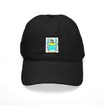 Burrage Black Cap