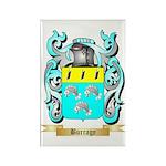 Burrage Rectangle Magnet (100 pack)