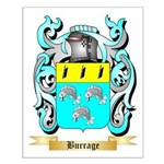 Burrage Small Poster