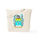 Burrage Tote Bag