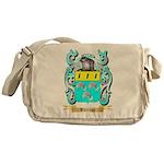 Burrage Messenger Bag