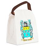 Burrage Canvas Lunch Bag