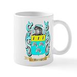 Burrage Mug