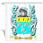 Burrage Shower Curtain