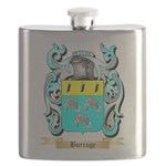 Burrage Flask
