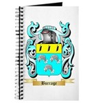 Burrage Journal