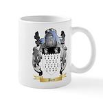 Burr Mug
