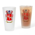 Burningham Drinking Glass