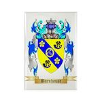 Burnhouse Rectangle Magnet (100 pack)