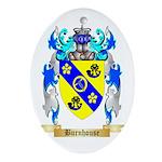 Burnhouse Ornament (Oval)