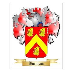 Burnham Posters