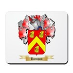 Burnham Mousepad