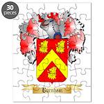 Burnham Puzzle