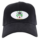 Burnett Black Cap