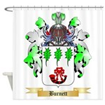 Burnett Shower Curtain