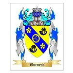 Burness Small Poster