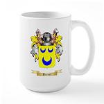 Burner Large Mug