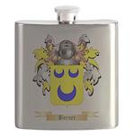 Burner Flask