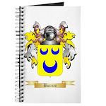 Burner Journal