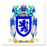 Burnell Square Car Magnet 3