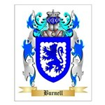 Burnell Small Poster