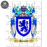 Burnell Puzzle