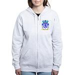 Burnel Women's Zip Hoodie