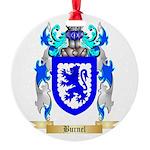 Burnel Round Ornament