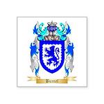 Burnel Square Sticker 3