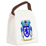 Burnel Canvas Lunch Bag