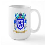 Burnel Large Mug