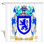 Burnel Shower Curtain