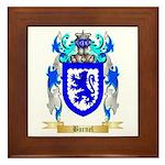 Burnel Framed Tile