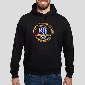 Army - 2nd Battalion, 506th Infantry Hoodie (dark)