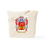 Burnand Tote Bag