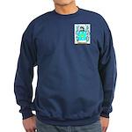 Burmeister Sweatshirt (dark)