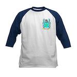 Burmeister Kids Baseball Jersey