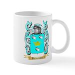 Burmeister Mug
