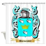 Burmeister Shower Curtain